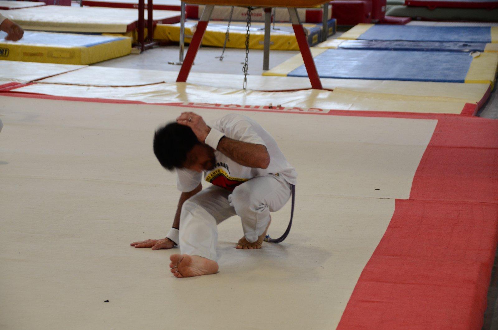 Roda E Galette 2018 Capoeira Nantes (16)