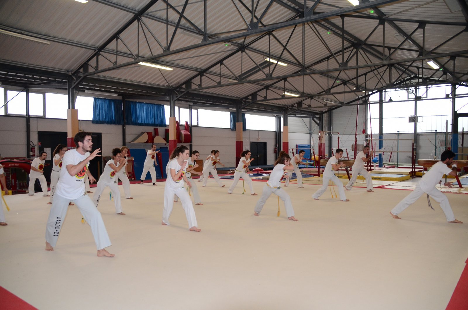Roda E Galette 2018 Capoeira Nantes (17)