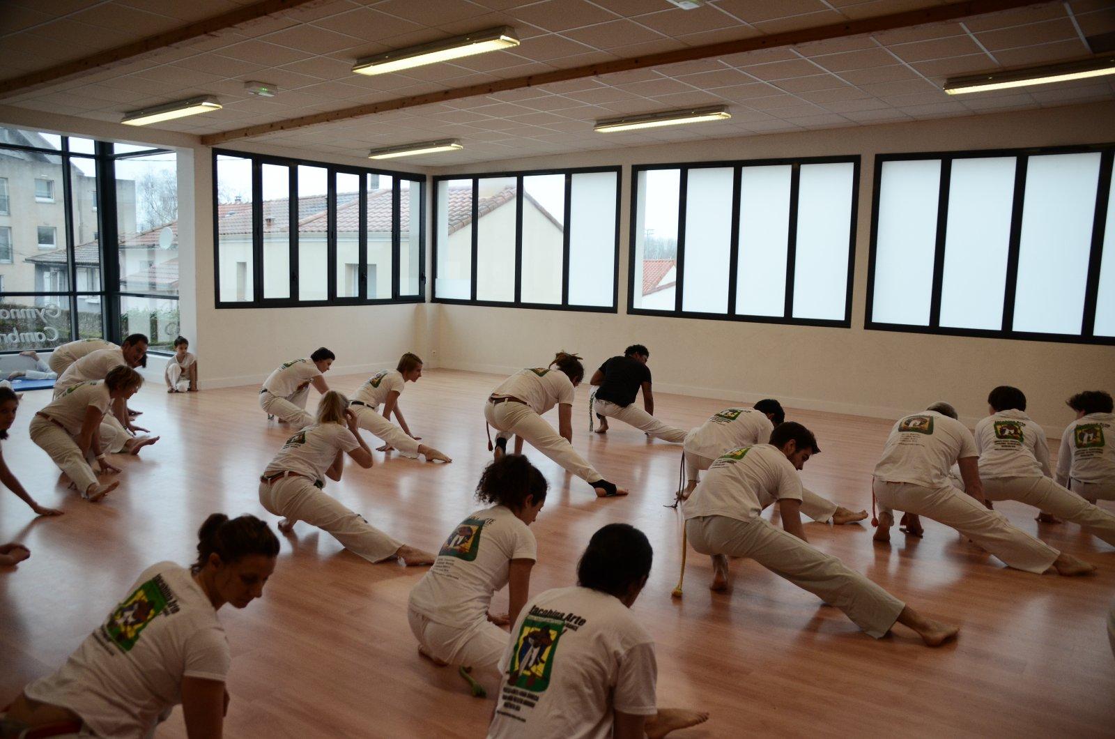 Roda E Galette 2018 Capoeira Nantes (1)