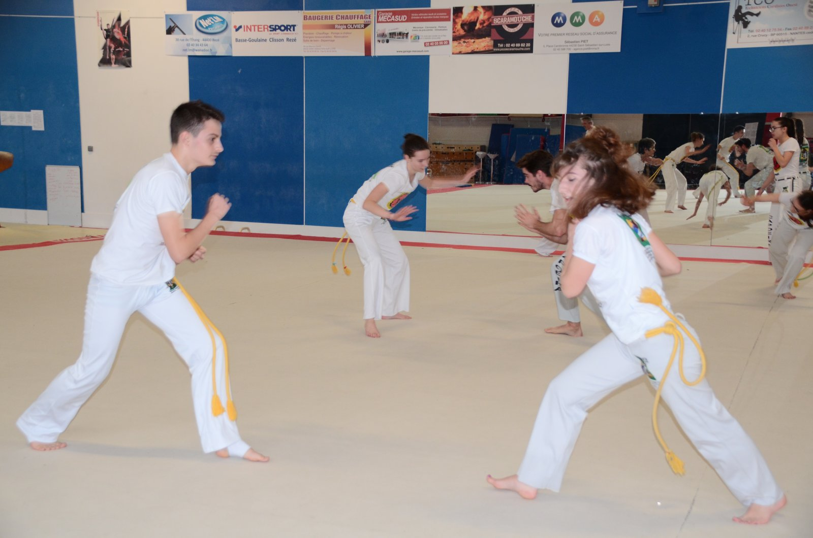 Roda E Galette 2018 Capoeira Nantes (23)