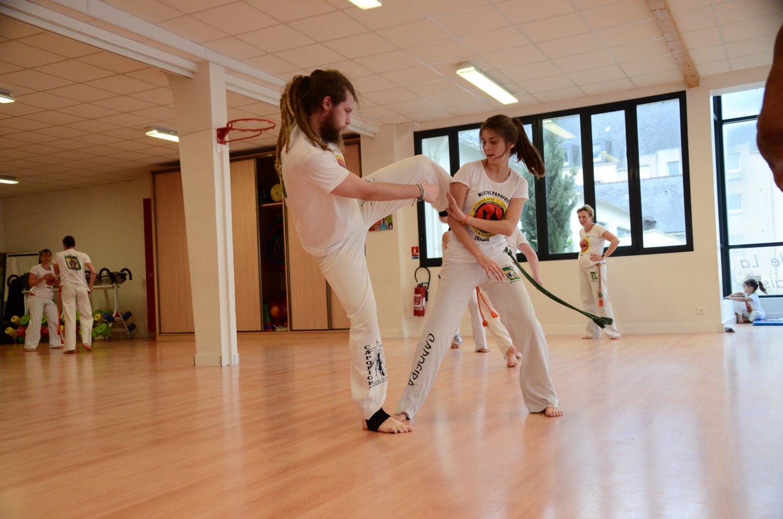 Roda E Galette 2018 Capoeira Nantes (33)