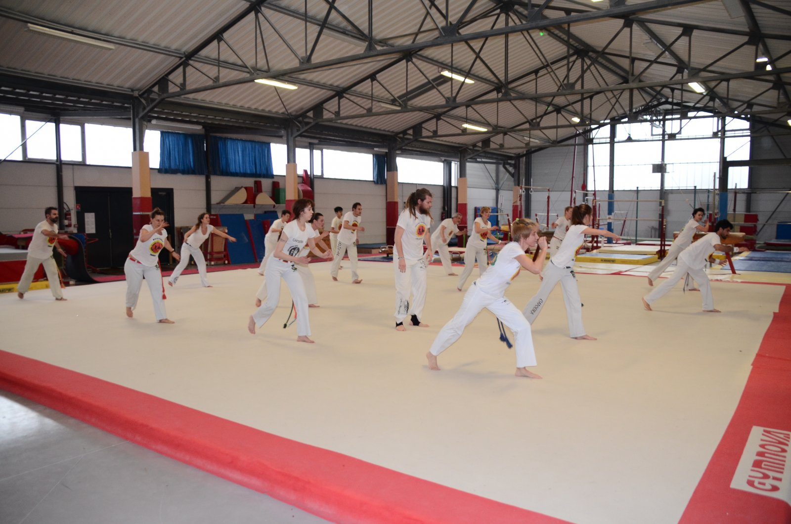 Roda E Galette 2018 Capoeira Nantes (39)