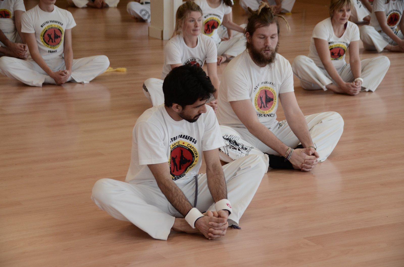 Roda E Galette 2018 Capoeira Nantes (3)