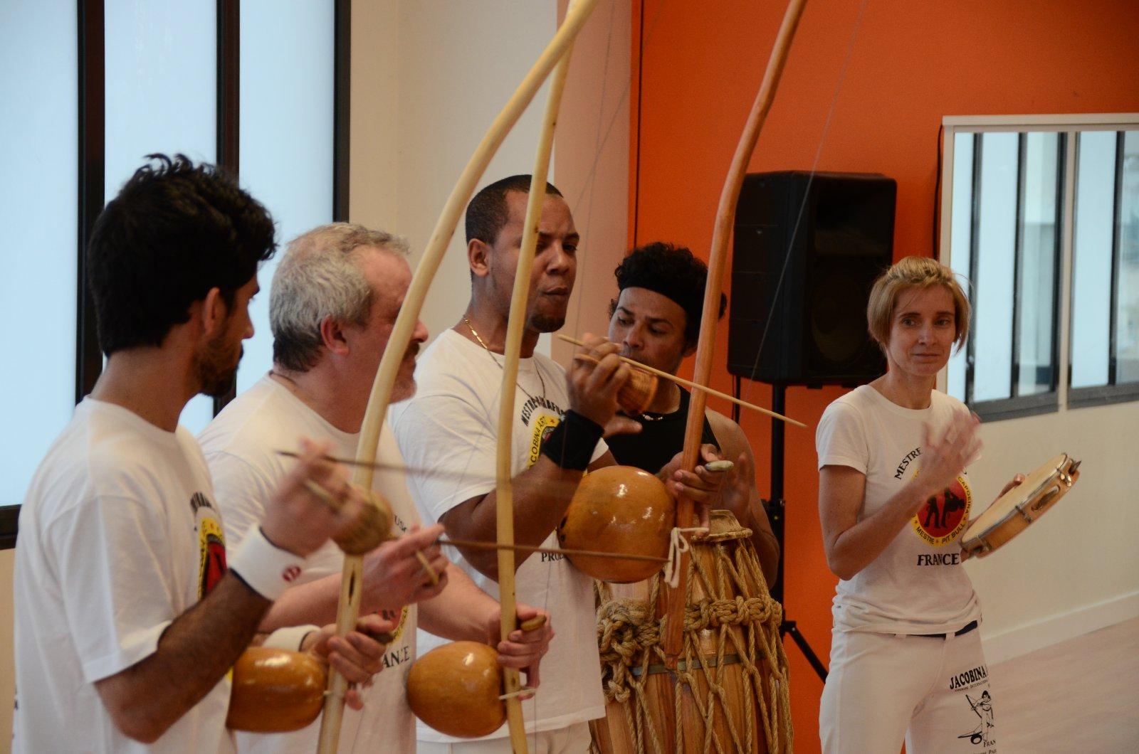 Roda E Galette 2018 Capoeira Nantes (57)
