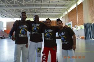 Batizado Capoeira Nantes 2014 Jacobina Arte Parangole (2)