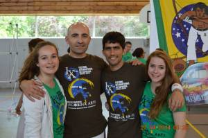 Festival Capoeira Nantes 2014 Pescador (4)
