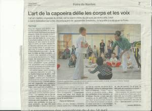 Journal Ouest France