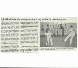 Presse Articles Capoeira (3)
