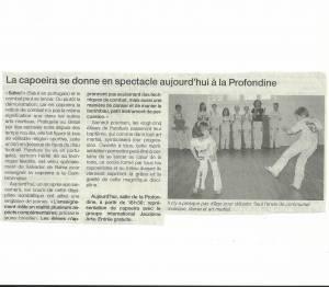 Presse Articles Capoeira (3)