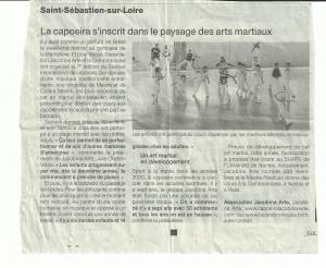 Presse Articles Capoeira (5)