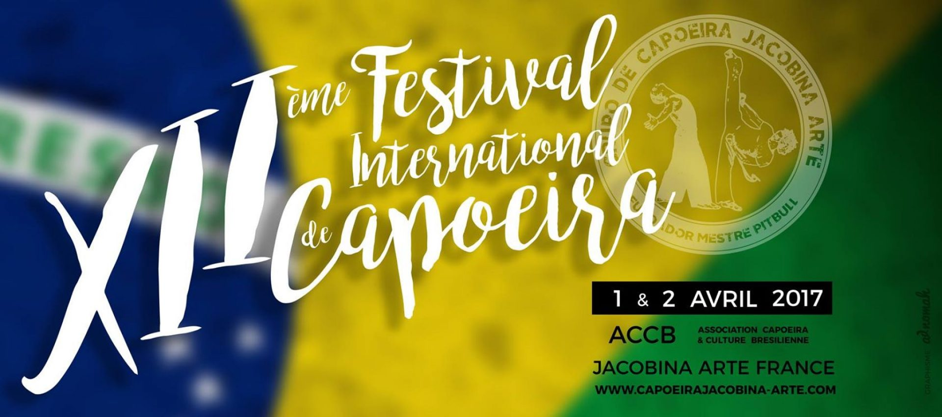 Festival International de Capoeira 2017