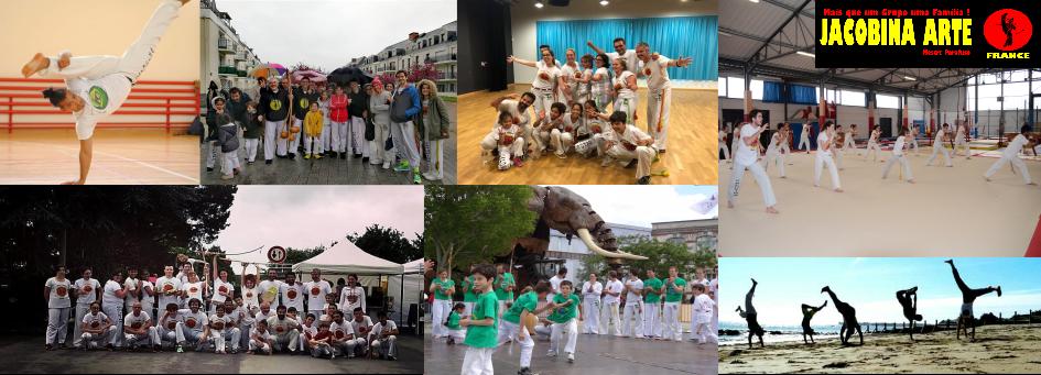 Capoeira Nantes Découverte capoeira 4 5 ans