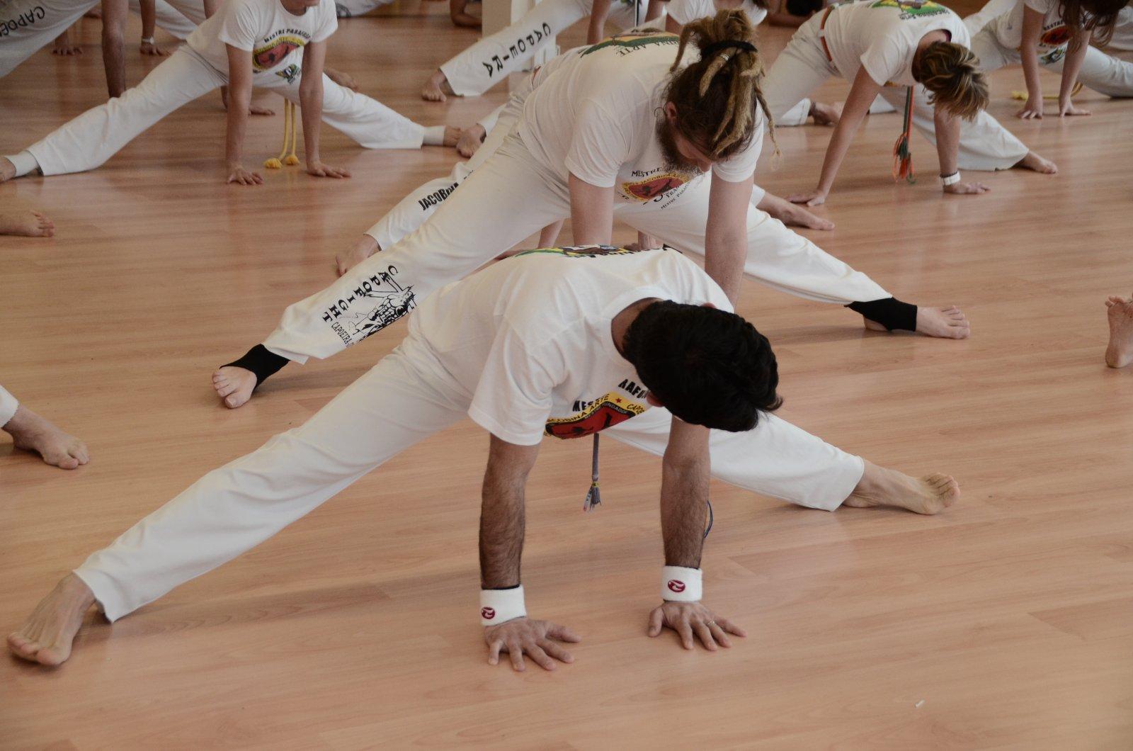 Roda E Galette 2018 Capoeira Nantes (2)