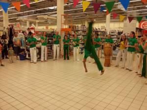 Demonstration Capoeira Carrefour Beaulieu (57)
