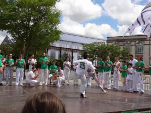 Demonstration Capoeira Fete Du Sourire (11)
