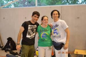 Festival Capoeira Nantes 2014 Pescador (3)
