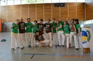 Festival Capoeira Nantes 2014 Pescador (5)