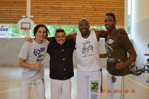 Festival Capoeira Nantes 2014 Pescador (6)