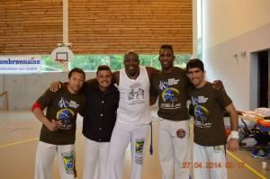 Festival Capoeira Nantes 2014 Pescador (7)