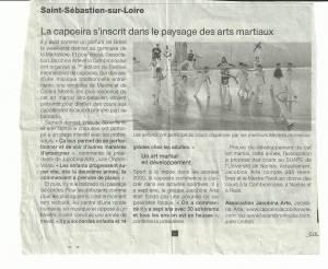 Presse Articles Capoeira (5)
