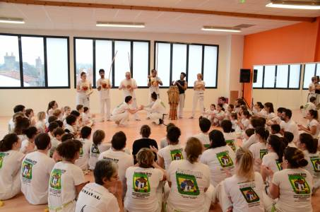 Roda E Galette 2018 Capoeira Nantes (63)